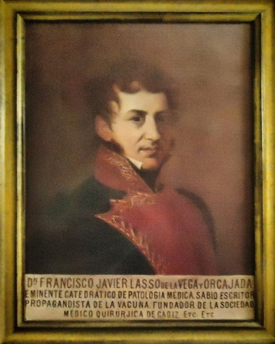 Francisco Javier Laso