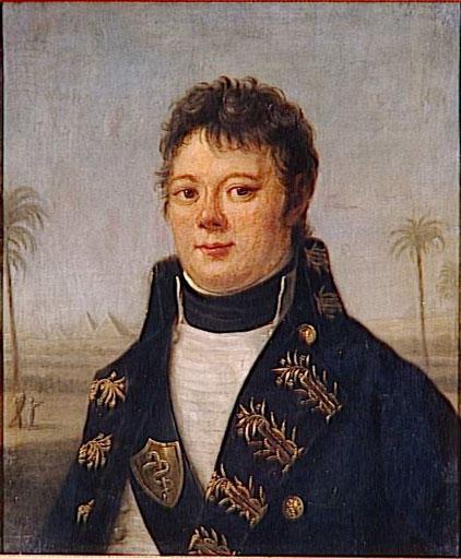 Médecin_NICOLAS-RENE_DUFRICHE_DESGENETTES_(1762-1837)